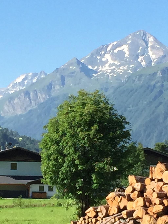 Berge Süden